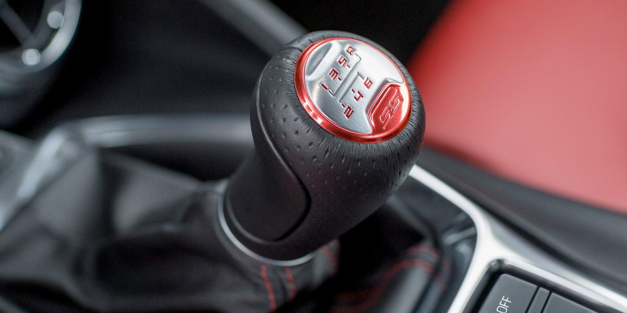 2019 Chevrolet Camaro Performance