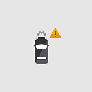 2019 Chevrolet Camaro Safety - Forward Collision Alert