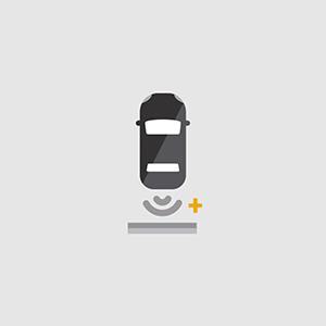 2019 Chevrolet Camaro Safety - REAR CROSS TRAFFIC ALERT