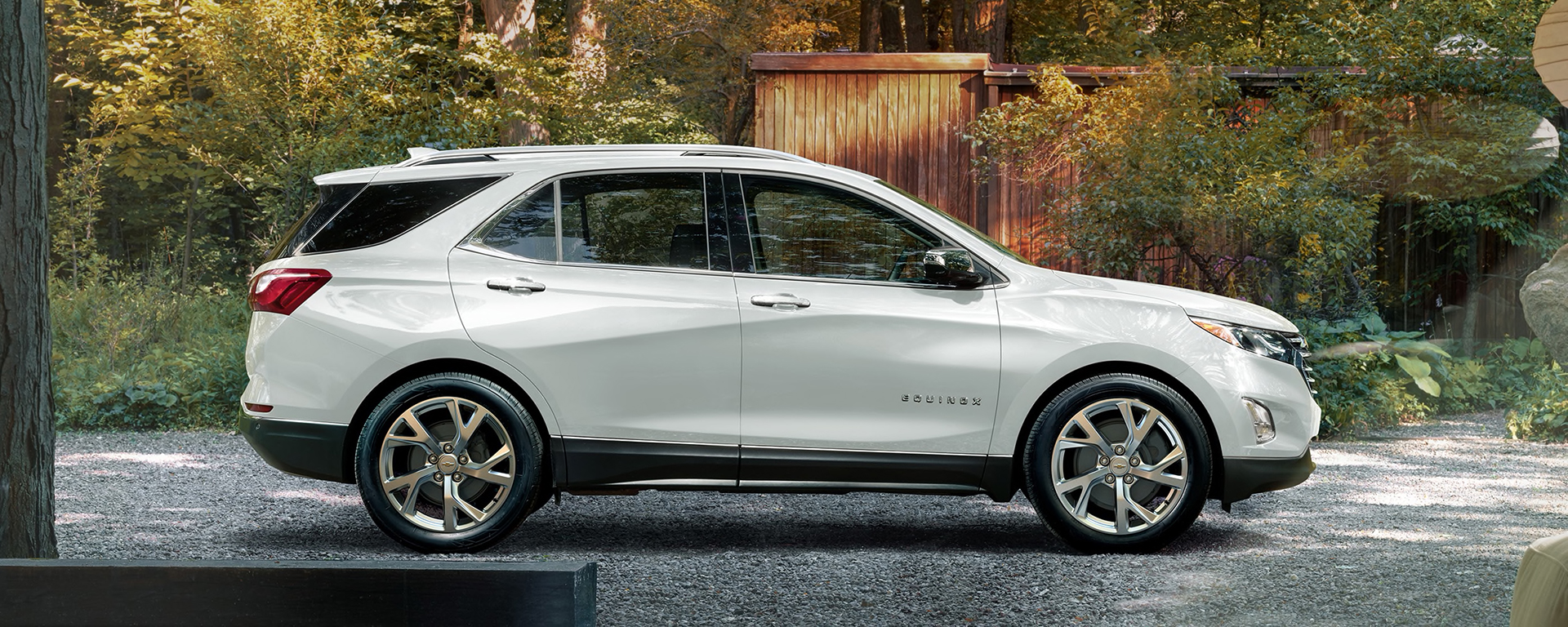2020 Chevrolet Equinox - Design