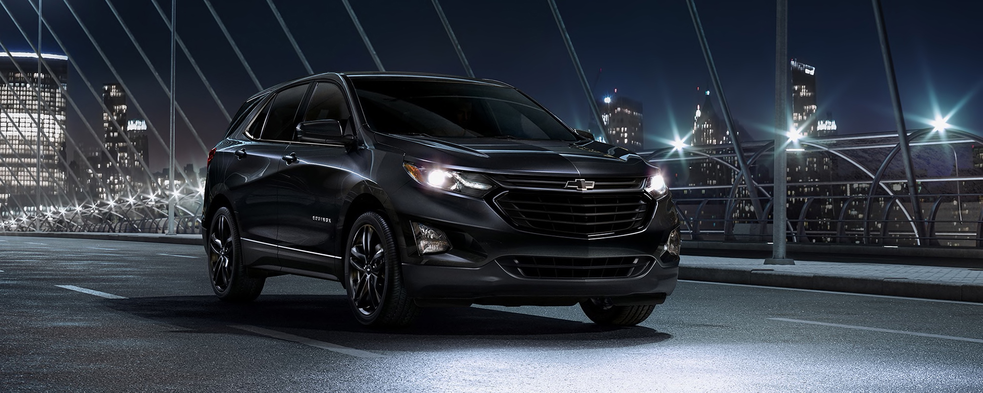 2020 Chevrolet Equinox - Performance