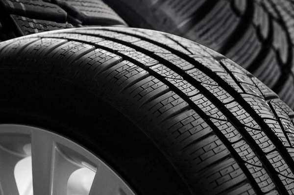 Serivce Offer - SNOW TIRE CHANGEOVER Special
