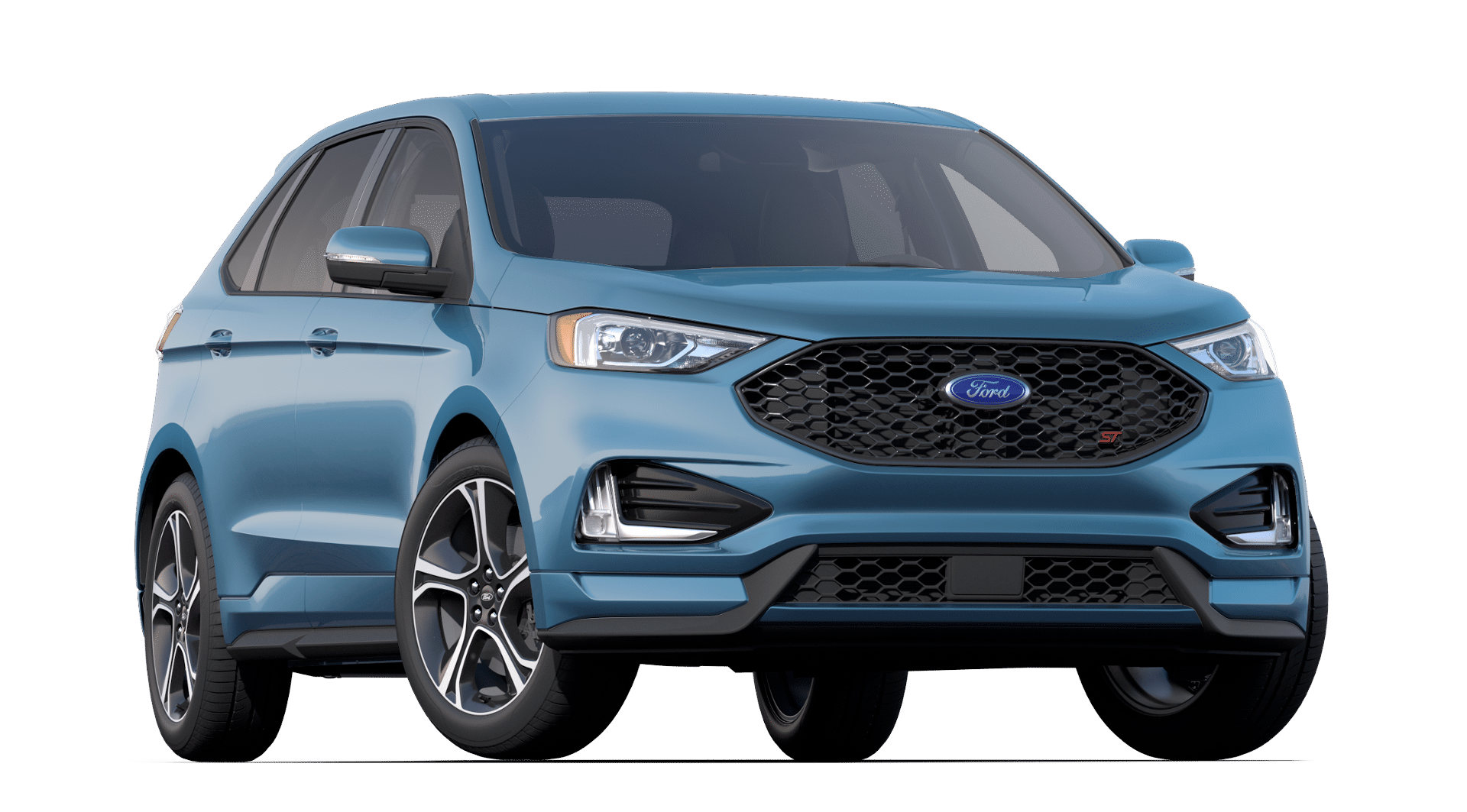 2019 Ford Edge - ST
