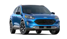 2020 Ford Escape Sport Hybrid