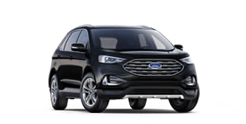 2020 Ford Edge SEL Model Cut-Out