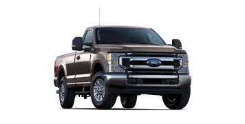 2020 Ford F-250 Car Cut