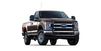 2020 Ford F-350 Car Cut