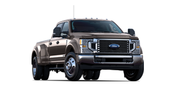 2020 Ford F-450 Car Cut
