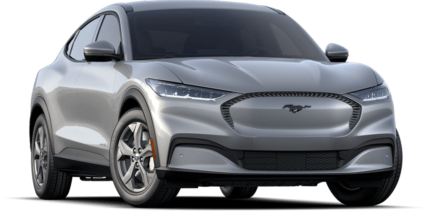 2021 Ford Mustange Mach-E - SELECT