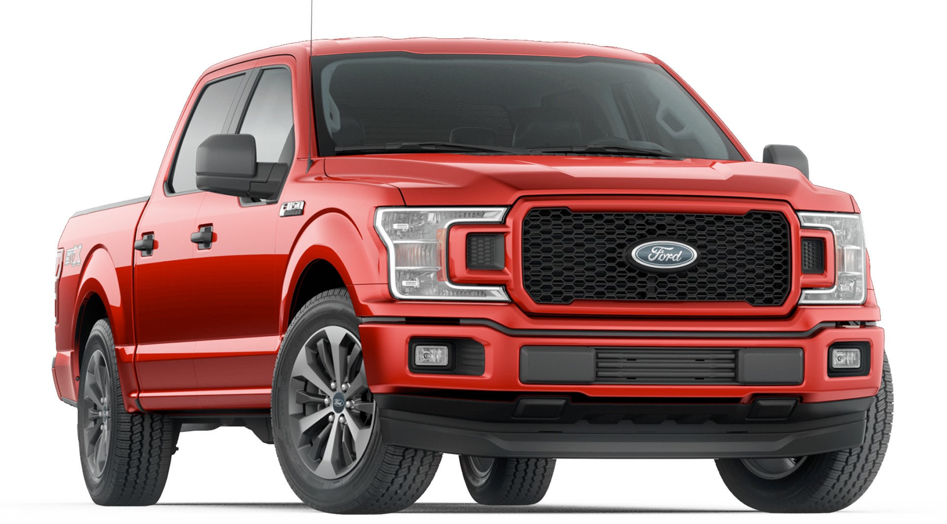 2019 Ford F-150 STX SuperCrew 4X4