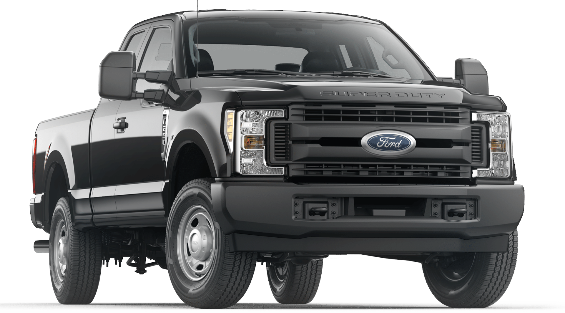 2019 Ford Super Duty XL SuperCab