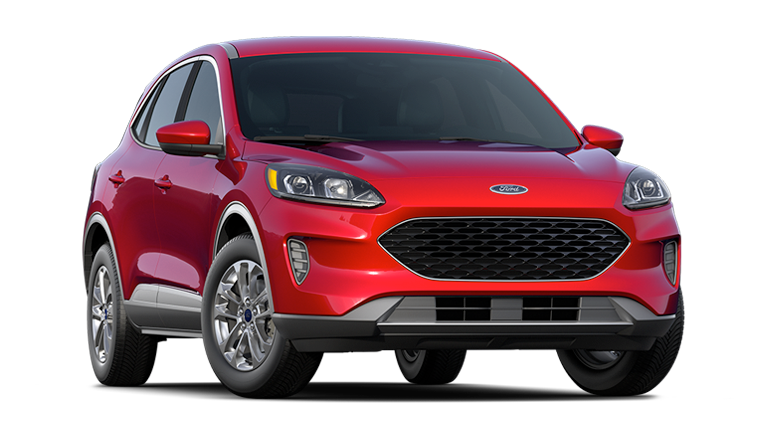 2020 Ford Escape SE in Exeter, NH