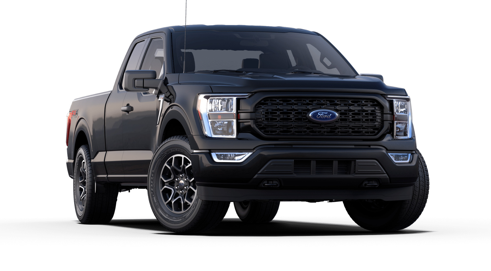 2021 Ford F-150 XL STX in Exeter, NH