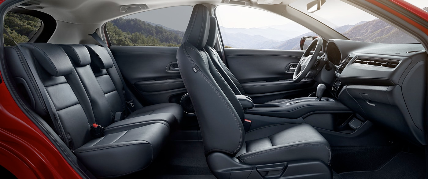 2019 Honda HR-V - Interior