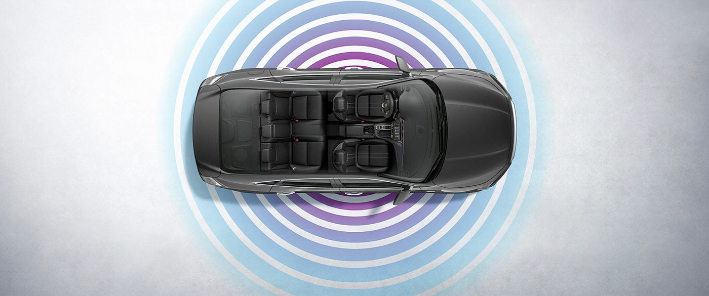 2019 Honda Insight - Technology