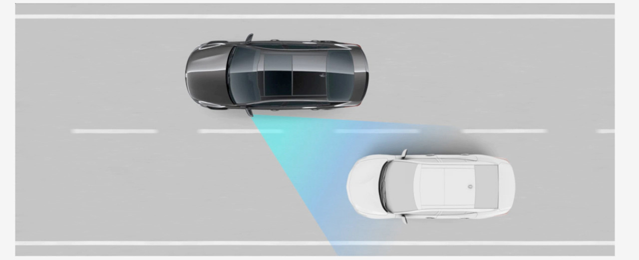 2020 Kia Optima with Blind-Spot Collision Warning (BCW)