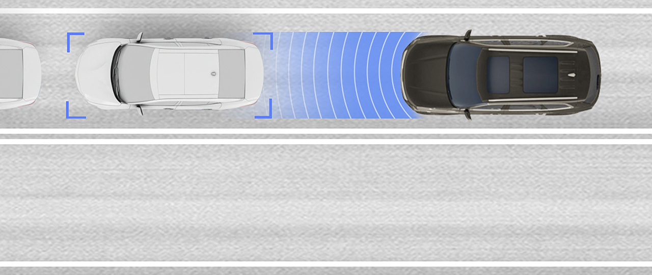 2021 Kia Telluride With Forward Collision-Assist with Pedestrian Detection