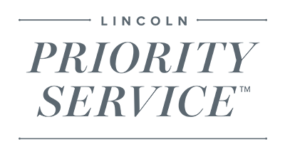 Serivce Offer - Lincoln Priority Service Special