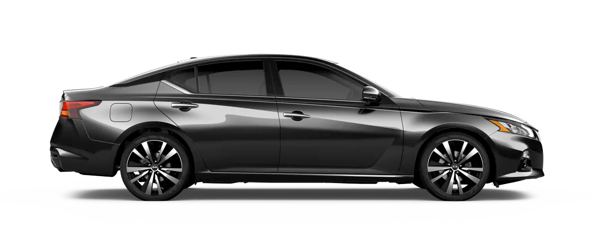 2020 Nissan Altima Platinum VC-Turbo Model Cut-Out