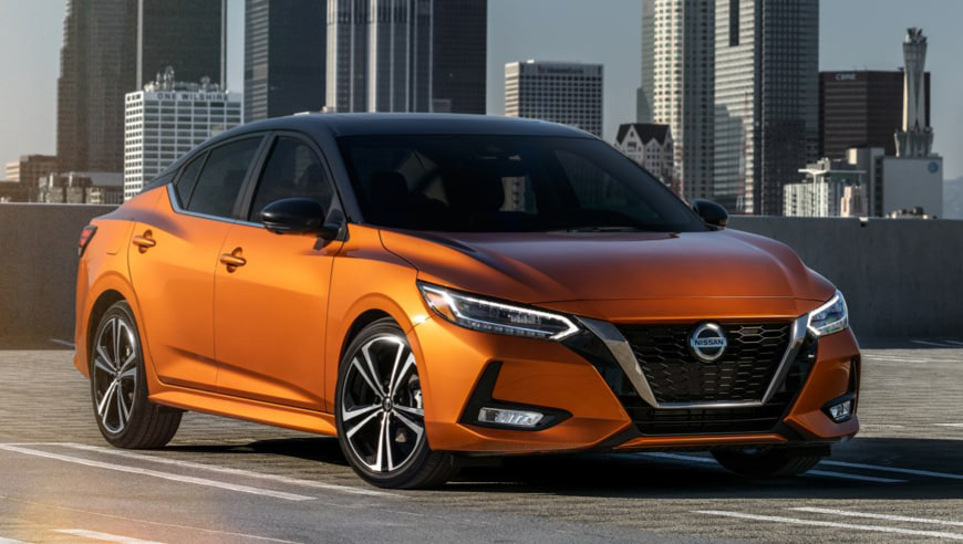 2020 Nissan Sentra Consumer Reports