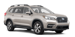 2020 Subaru Ascent 2.4T Premium - Shown