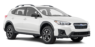 2020 Subaru Crosstrek - Shown