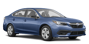 2020 Subaru Legacy - Shown