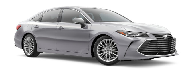 2019 Toyota Avalon - Limited