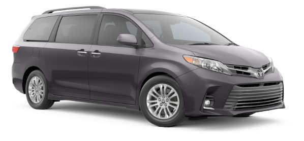 2020 Toyota Sienna - XLE with Auto Access Seats