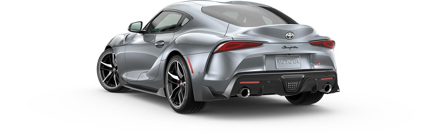 2020 Toyota GR Supra Models