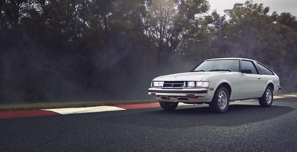 2020 Toyota GR Supra Heritage - A40