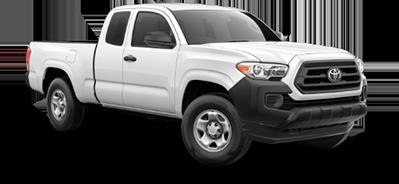 2020 Toyota Tacoma - SR