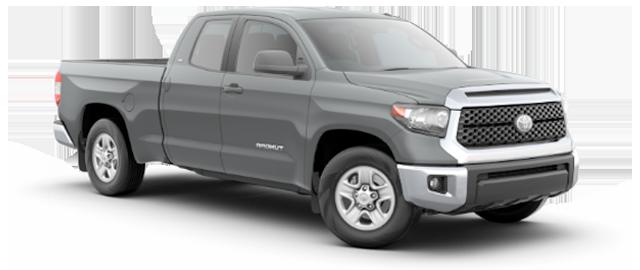 2020 Toyota Tundra shown