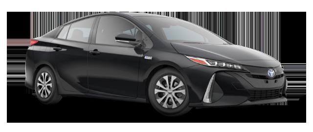 2021 Toyota Prius Prime LE in Brockton, MA