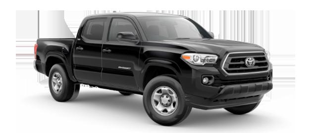 2021 Toyota TACOMA SR5 V6 DBL CAB 4X2 lease in Tampa, FL