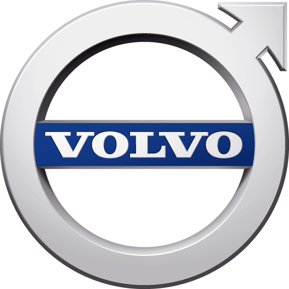 Volvo Iron Mark Logo