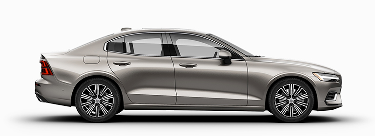 2020 Volvo S60 Hybrid Inscription - model
