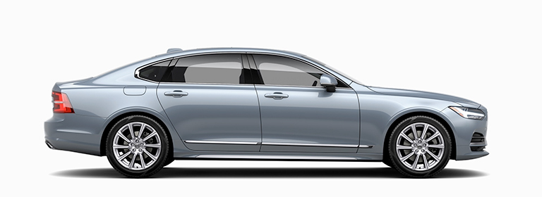 2020 Volvo S90 Hybrid Inscription - Model