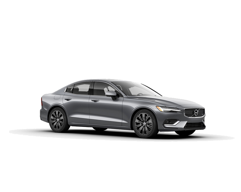 2020 Volvo S60 Inscription Model Cut-Out
