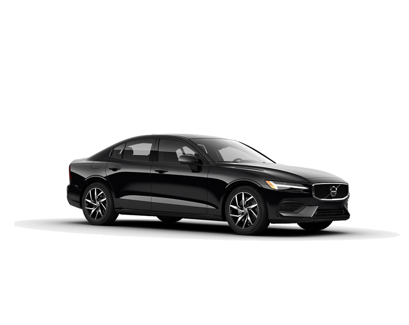 2020 Volvo S60 Momentum Model Cut-Out