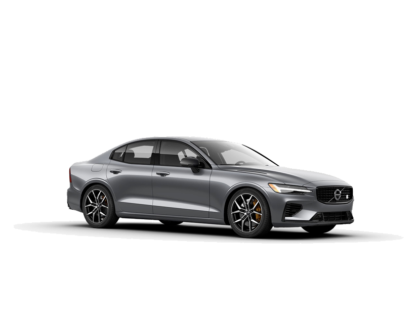 2020 Volvo S60 T8 Polestar Engineered Model Cut-Out