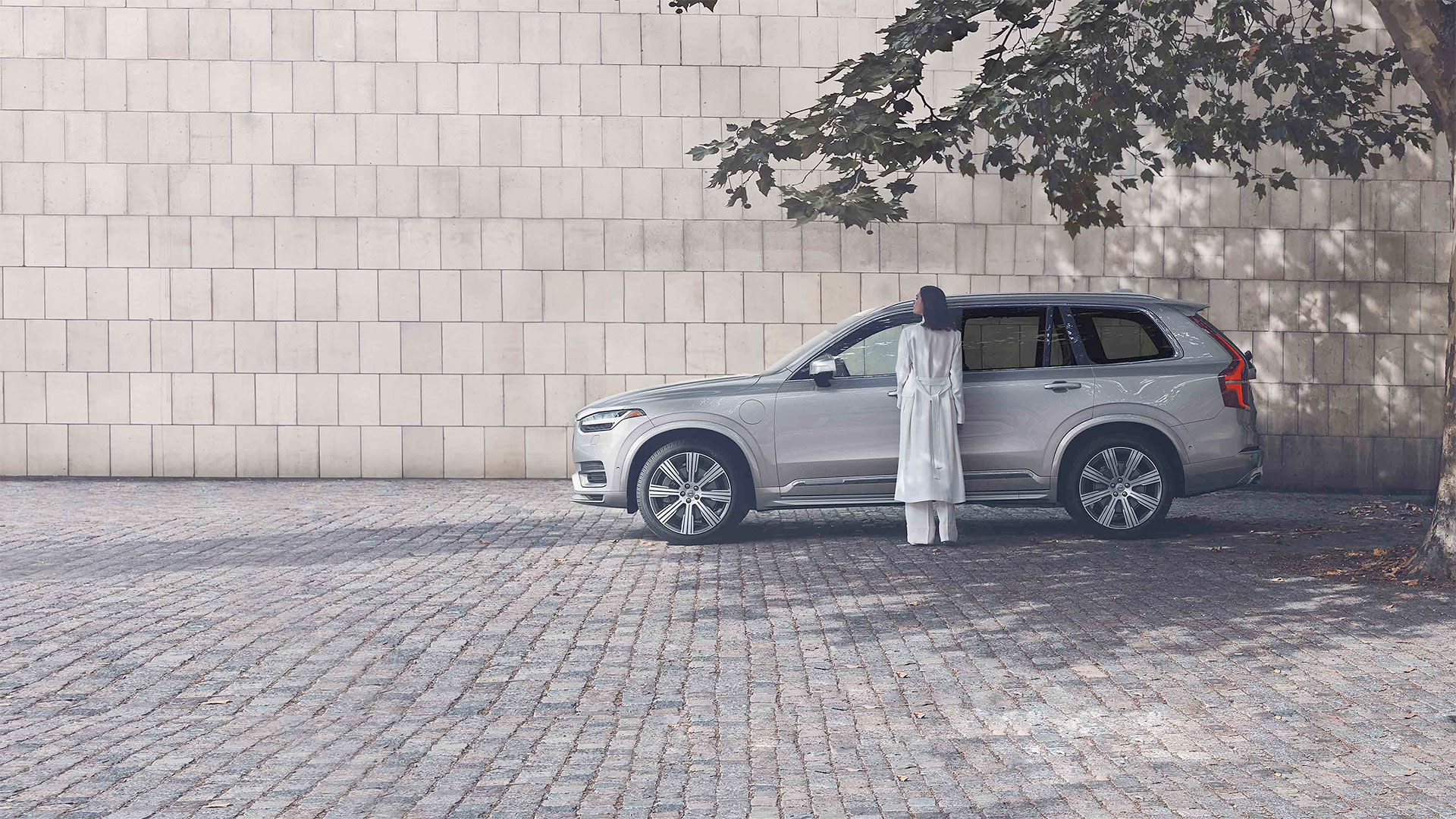 2020 Volvo Xc90 Concord Nh Lovering Volvo Cars Concord