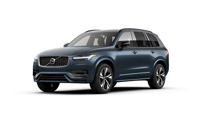 2020 Volvo XC90 Inscription