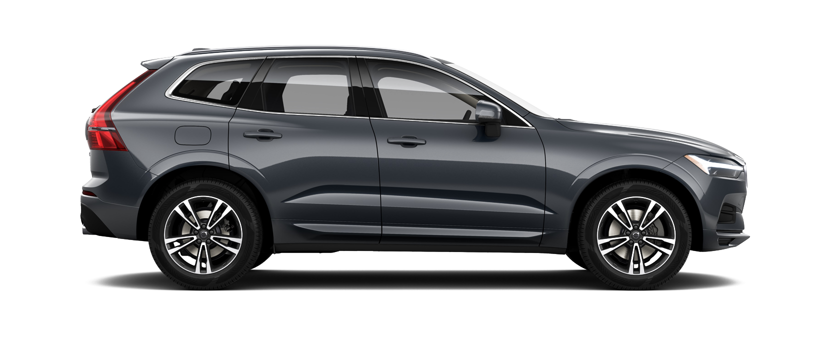 2019 Volvo XC60 T6 AWD Momentum shown