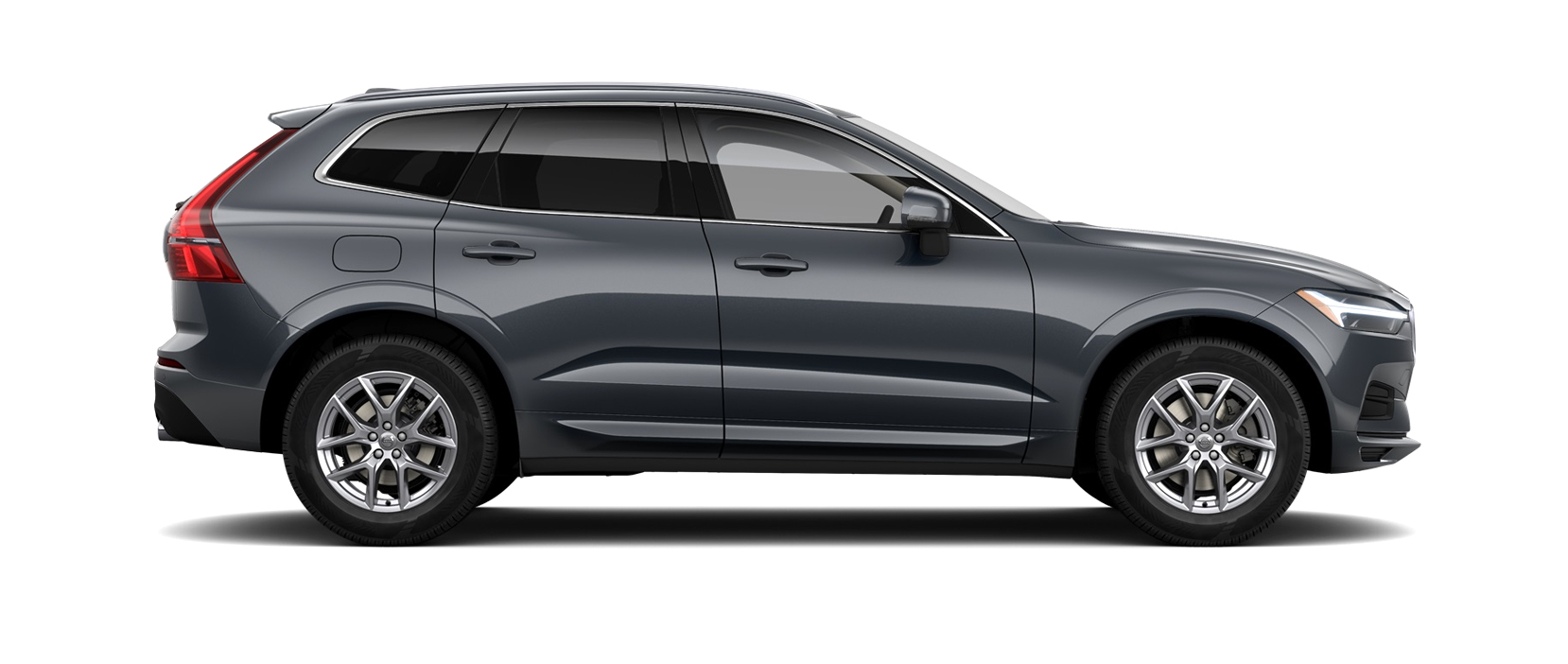 2020 Volvo XC60 T5 AWD Momentum shown