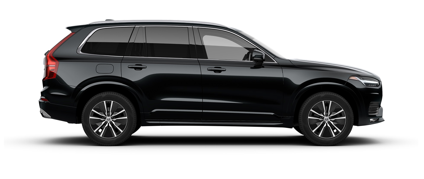 2020 Volvo XC90 T5 Momentum AWD shown