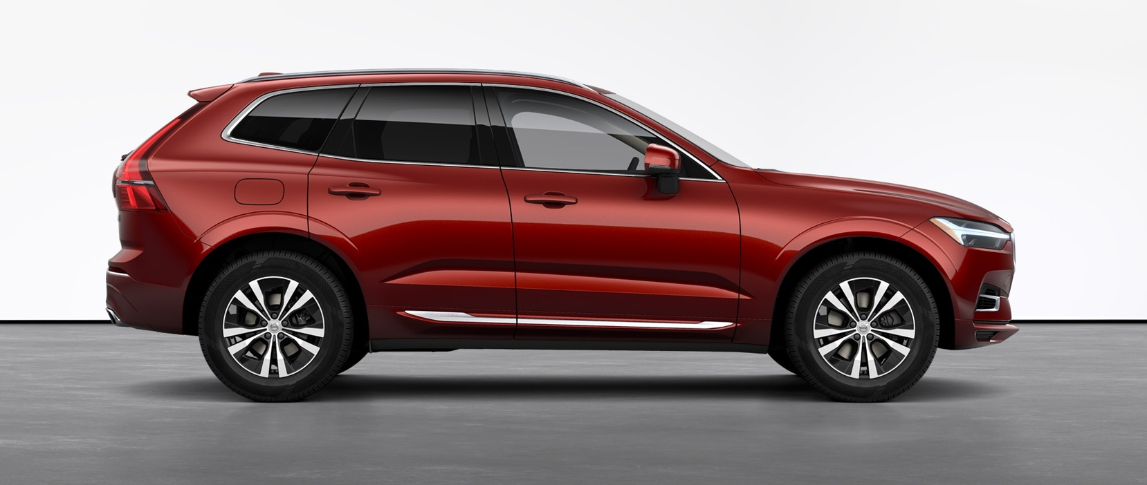 2021 Volvo XC60 Recharge Inscription Expression model