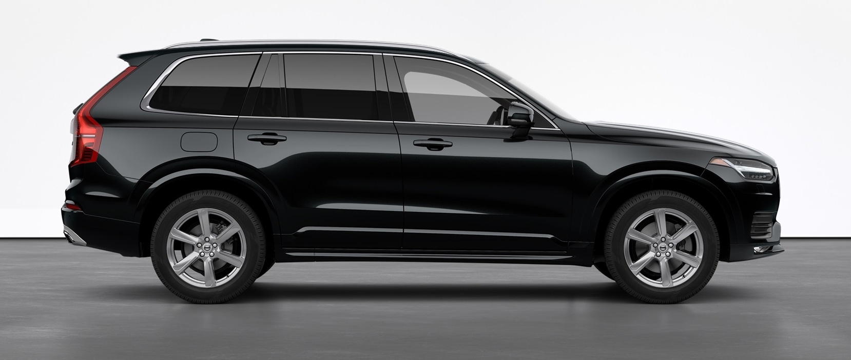 2021 Volvo XC90 T5 Momentum shown