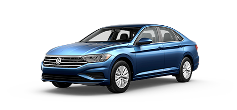 2019 Volkswagen Jetta Shown